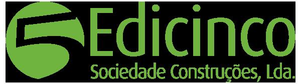 EDICINCO SOCIEDADE CONSTRUÇÕES, LDA.
